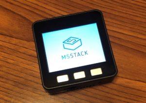 M5Stack_Display